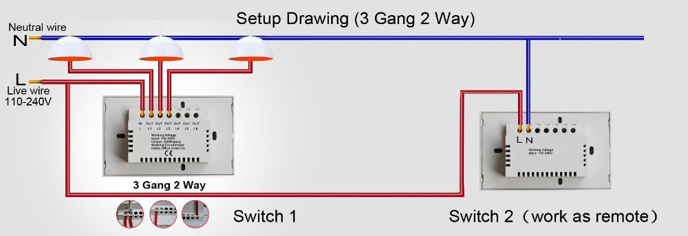 download circuit diagram 2 way switch hd version  blotrer