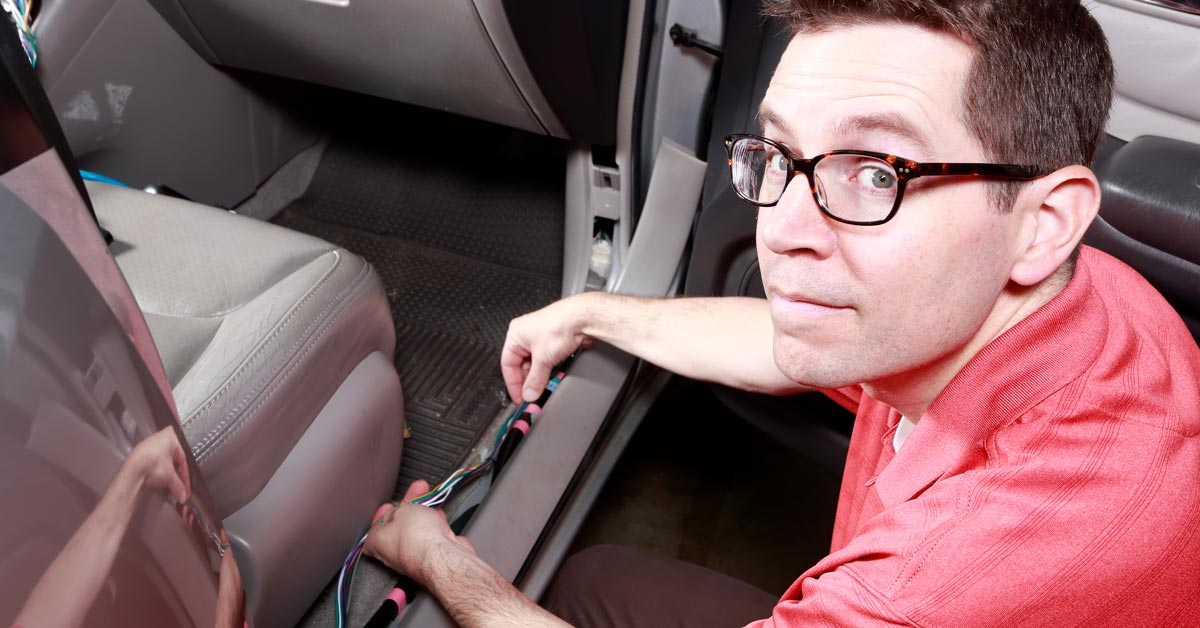 Stupendous Installing A Car Stereo In A Vehicle With A Factory Amp Should You Wiring Cloud Staixaidewilluminateatxorg