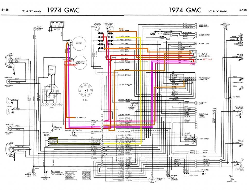 Prime Chevy Truck Wiring Diagram Basic Electronics Wiring Diagram Wiring Cloud Filiciilluminateatxorg