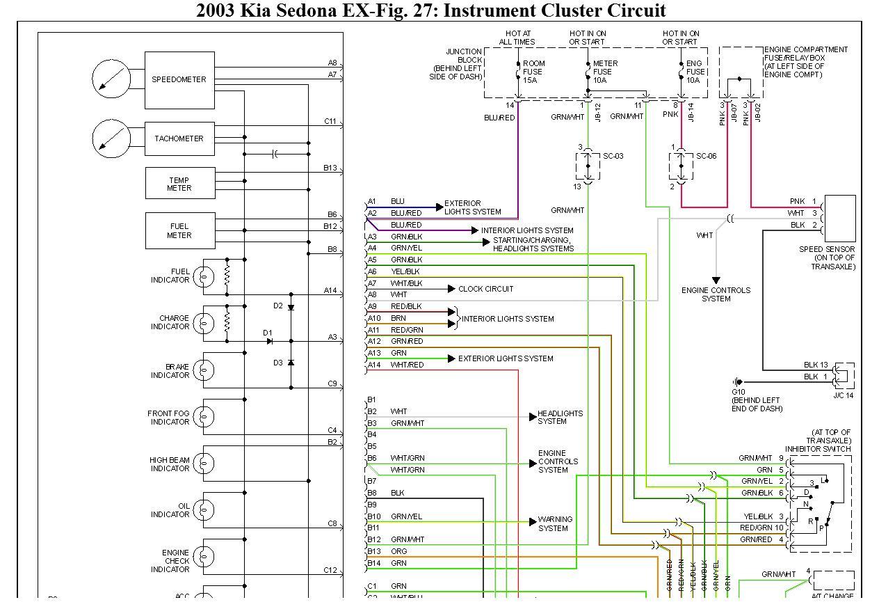 Hyundai I10 Wiring Diagrams