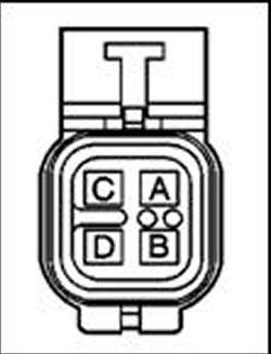 Rc 0334 Gm O2 Sensor Wiring Diagram Further Chevy Silverado O2 Sensor Wiring Schematic Wiring