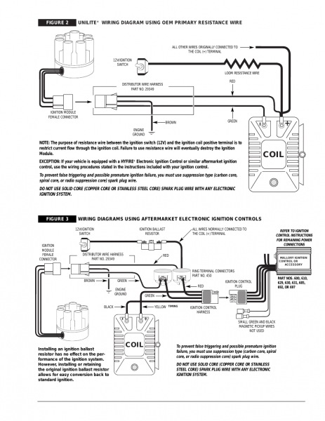 mallory ignition systems wiring diagrams - wiring diagrams  rent.stem.lesvignoblesguimberteau.fr