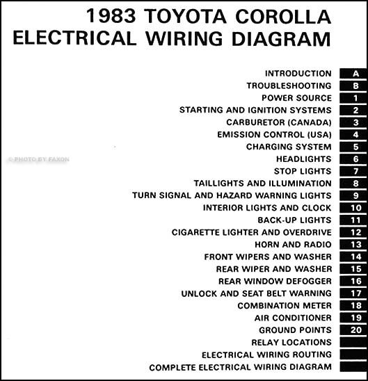 [GJFJ_338]  HV_3195] 2002 Toyota Corolla Wiring Diagrams Model | 2002 Toyota Corolla Radio Wiring Diagram |  | Orsal Push Abole Xaem Numdin Kook Benol Reda Emba Mohammedshrine Librar  Wiring 101
