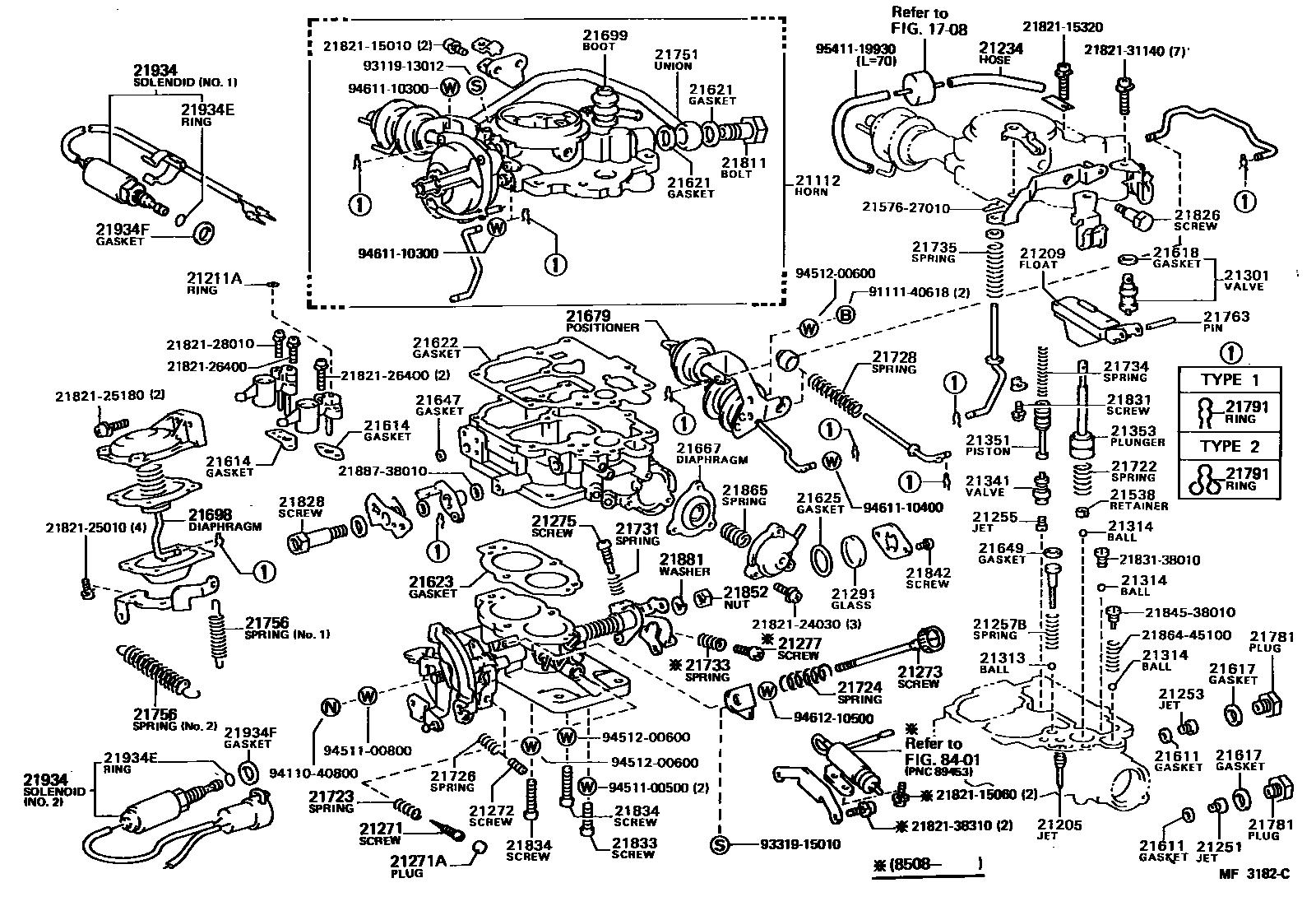 Xs 7213 88 Toyota Pickup 22re Vacuum Diagram Free Download