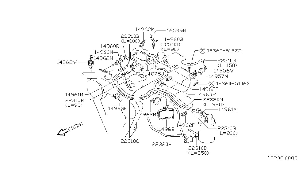 1995 Nissan V6 3000 Engine Diagram Rv Ignition Wiring Harness Diagram Ad6e6 2005vtx Jeanjaures37 Fr