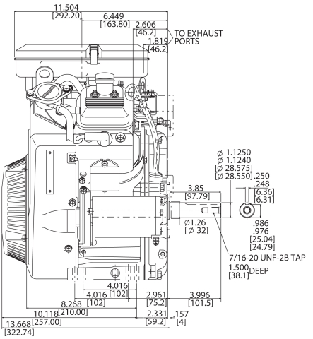 Na 9123 Briggs And Stratton 13 Hp Wiring Diagram Wiring Diagram