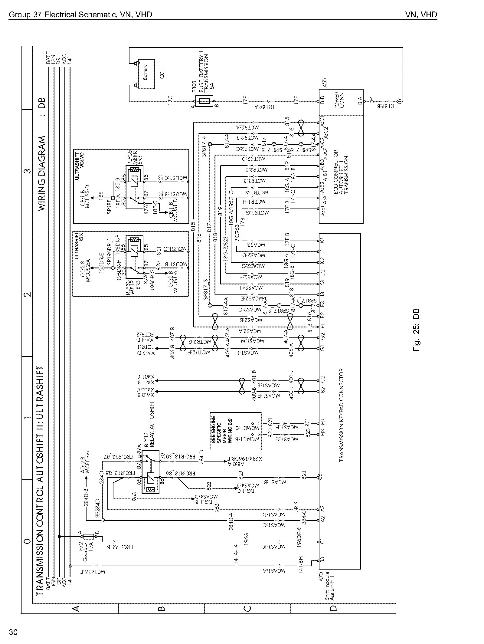 Volvo Truck Wg64t Wiring Diagrams - Diagram Wiring Club last-mutter -  last-mutter.pavimentazionisgarbossavicenza.it | Volvo Truck Wiring Diagram Pdf |  | pavimentazionisgarbossavicenza.it