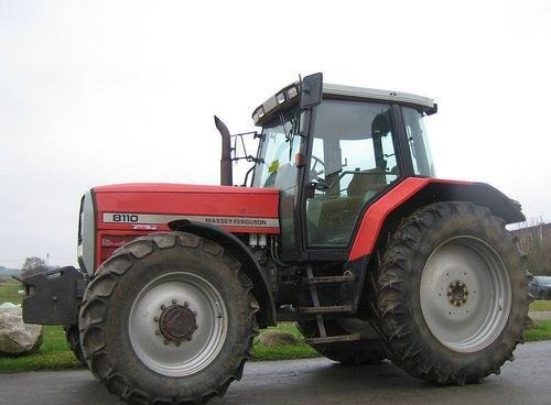 Fantastic Massey Ferguson Mf 8100 Series Tractor Workshop Manual Download M Wiring Cloud Loplapiotaidewilluminateatxorg