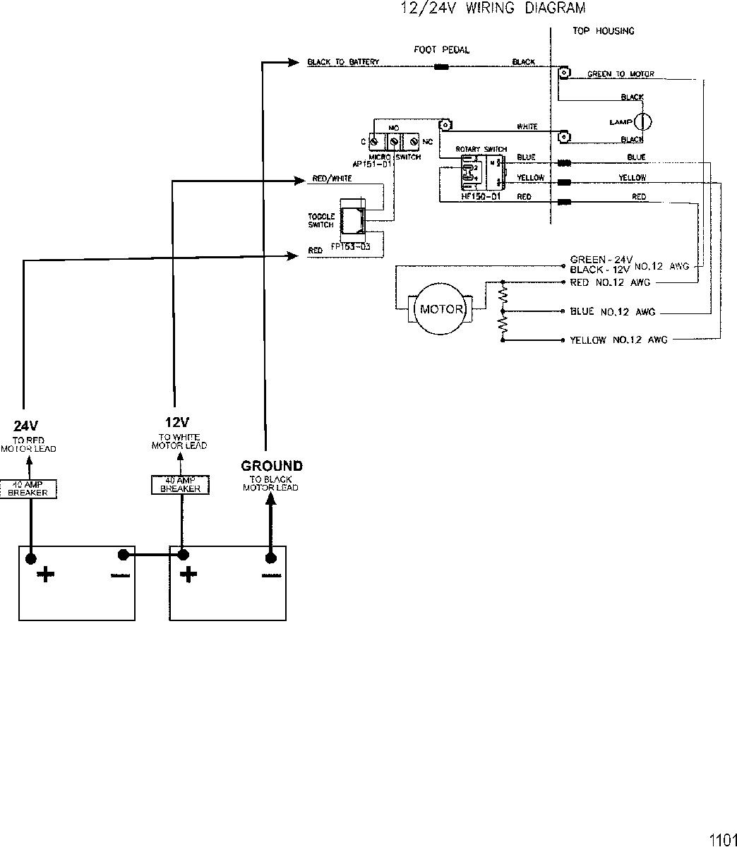 Og 8974 Minn Kota 35 Wiring Diagram Wiring Diagram