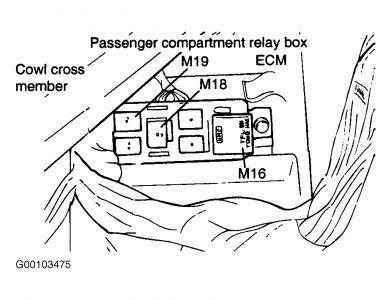 fuse box mazda protege 1998 fg 9858  98 mazda protege fuse box diagram  fg 9858  98 mazda protege fuse box diagram