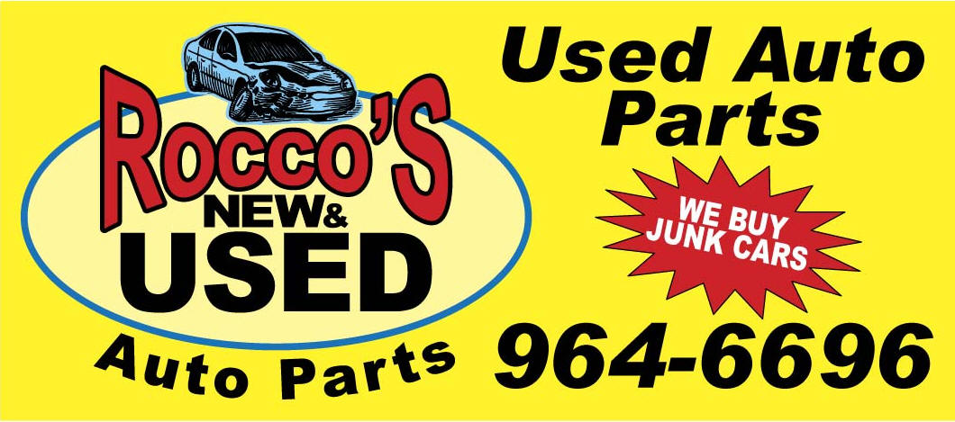 Tremendous Roccos Auto Parts New Used West Palm Beach Florida Car Salvage Wiring Cloud Ymoonsalvmohammedshrineorg