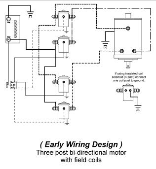 Le 1686 12 Volt Winch Wiring Diagram Engine Wiring Diagram Image