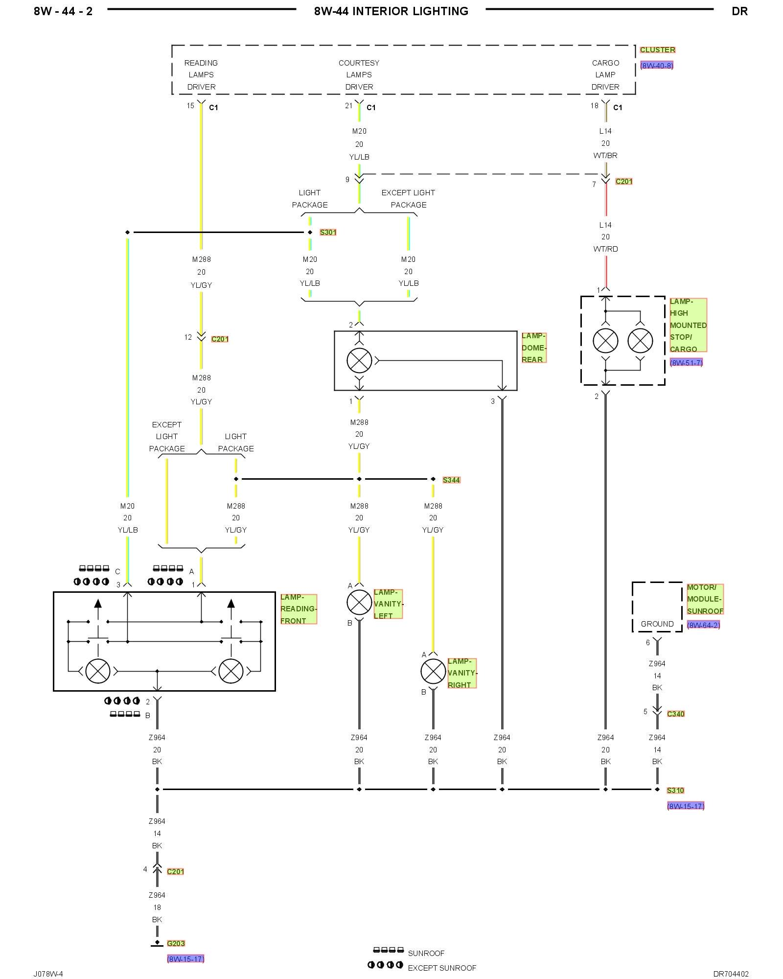 AW_7884] 2014 Dodge 2500 Wiring Diagram Schematic WiringUmng Hicag Umng Mohammedshrine Librar Wiring 101