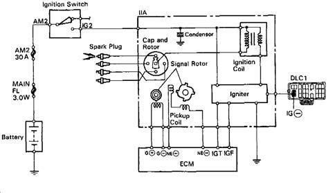 wiring diagram for 1980 toyota 20r motor  2004 jeep liberty
