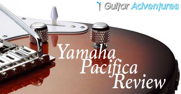 Astonishing Yamaha Pacifica Electric Complete Guitar Series Review Wiring Cloud Apomsimijknierdonabenoleattemohammedshrineorg