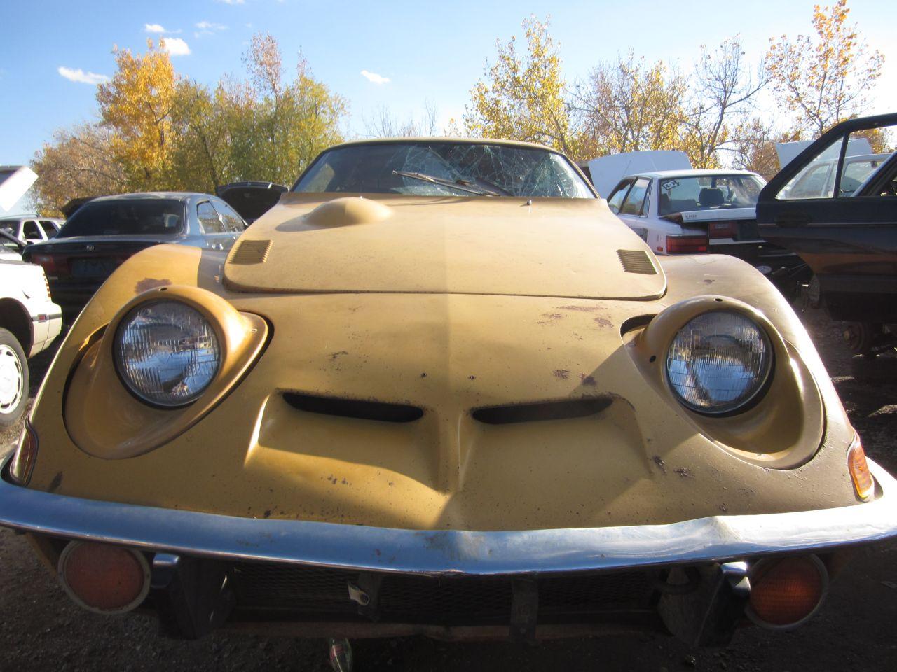 Hl 7722  1970 Opel Gt Wiring Diagram Schematic Wiring