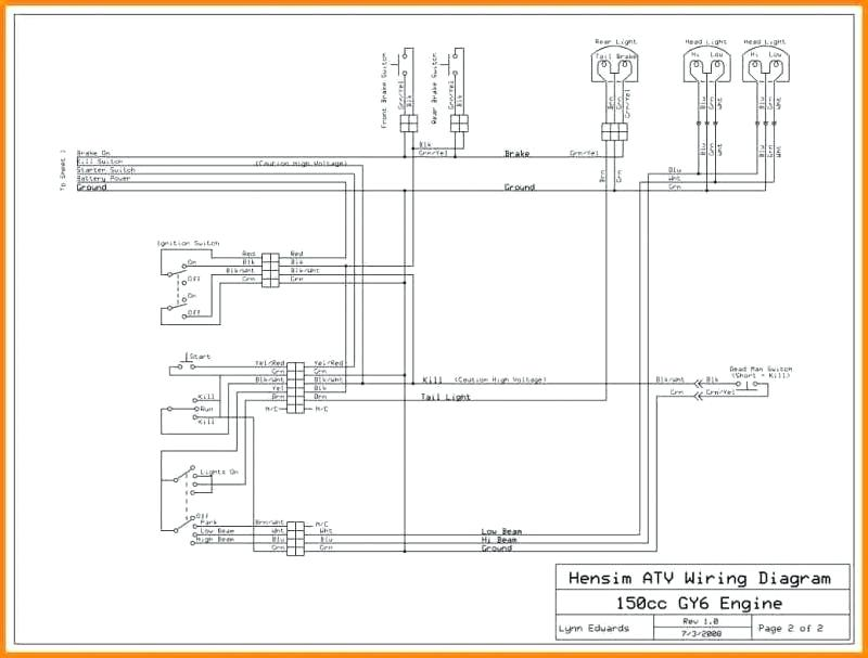 HO_2513] Tao Tao 50 Scooter Wiring Diagram On Tao 50 Scooter Cdi Wiring  Schematic WiringUmize Indi Mohammedshrine Librar Wiring 101