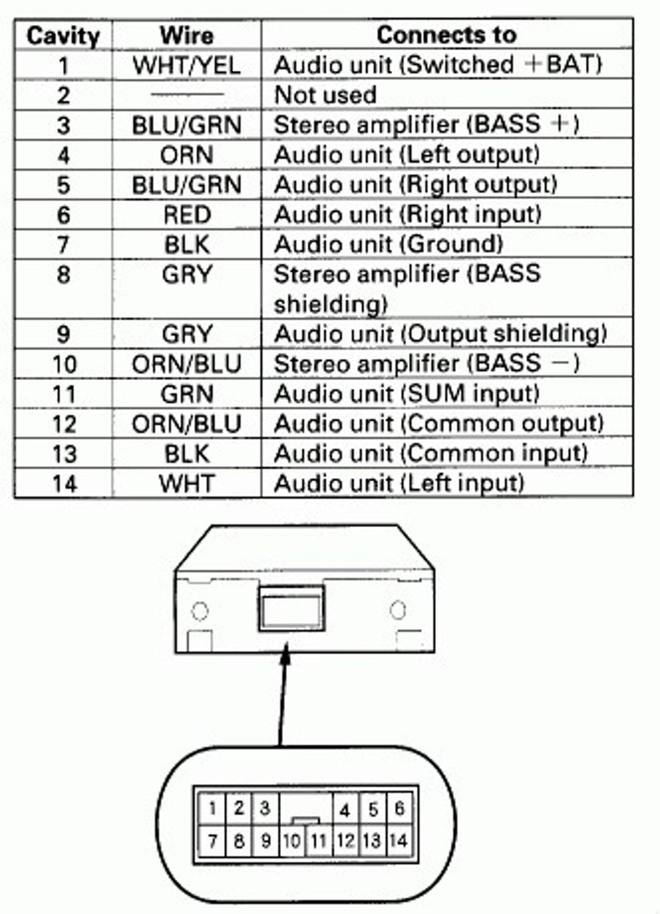 kenwood sub amp wiring harness colors lo 0895  honda car stereo wiring diagram kenwood car stereo wiring  honda car stereo wiring diagram kenwood