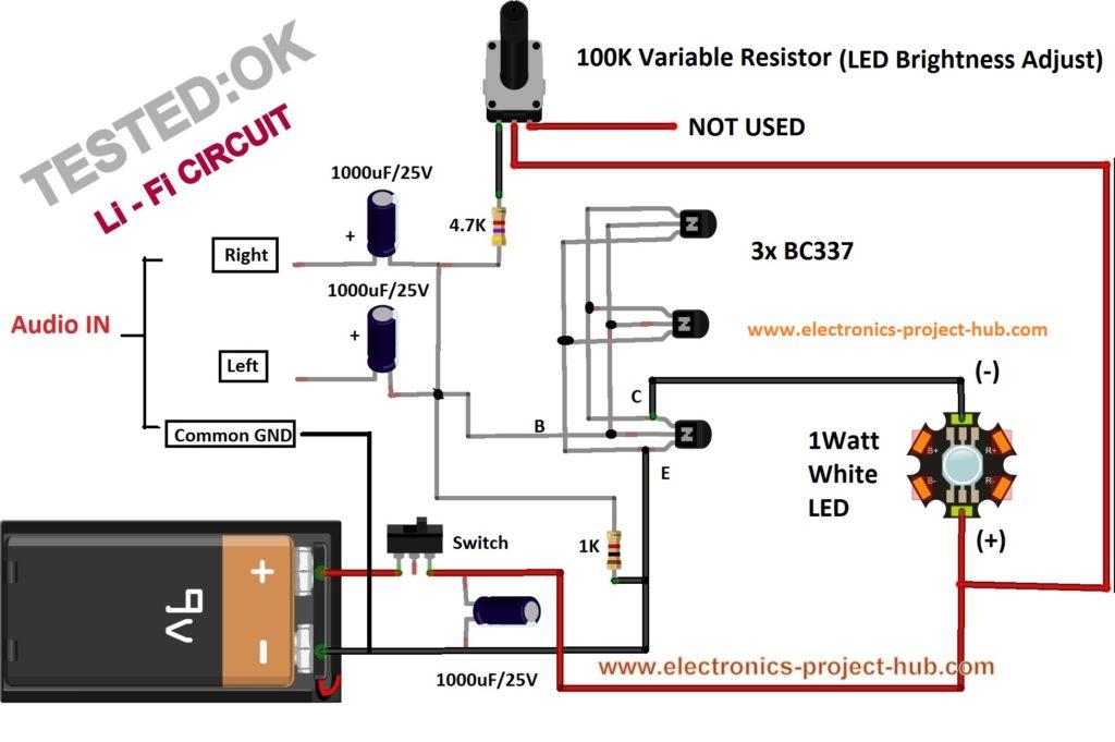 Sensational Circuit Diagram Projects Basic Electronics Wiring Diagram Wiring Cloud Xempagosophoxytasticioscodnessplanboapumohammedshrineorg