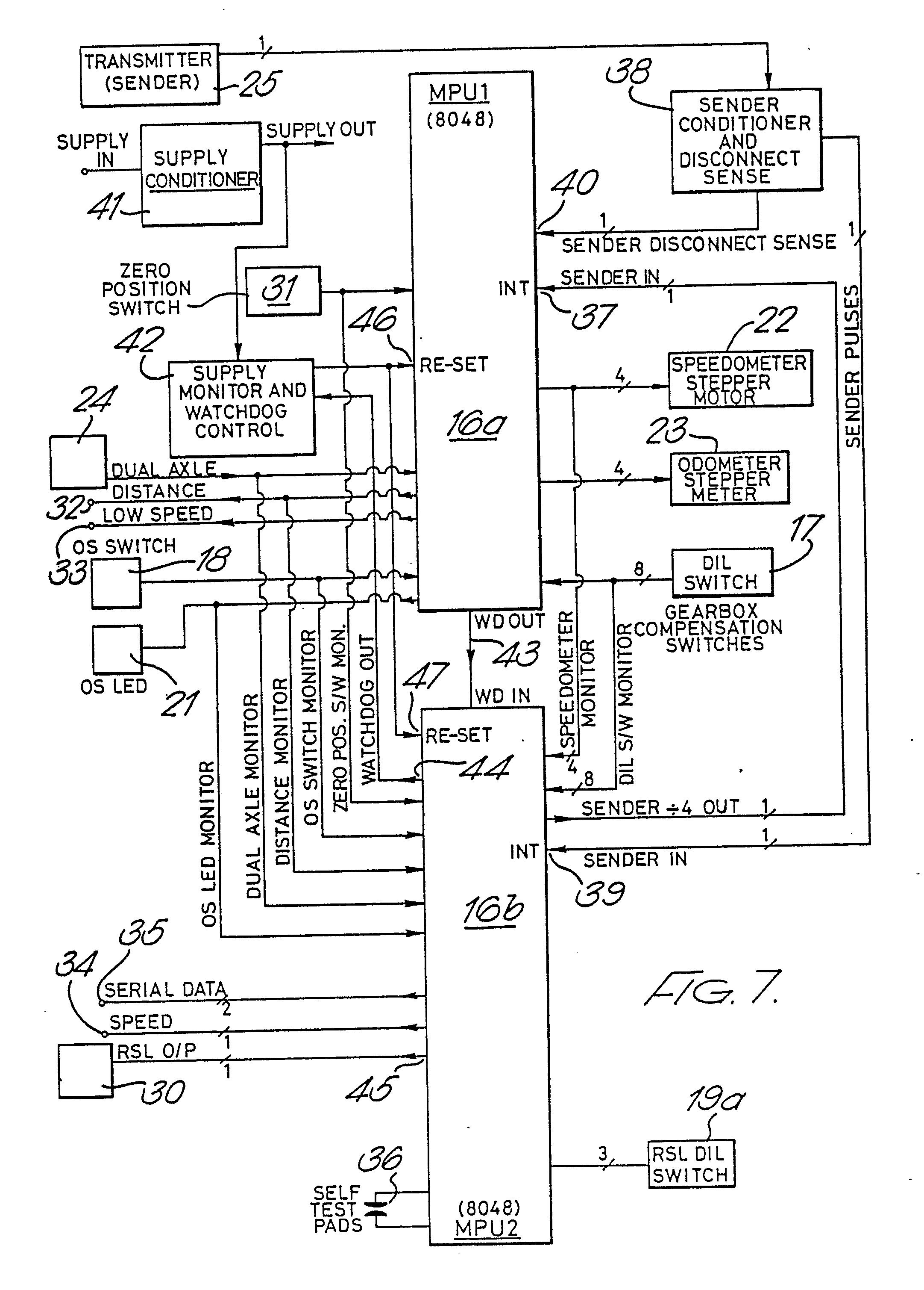 vdo kitas wiring diagram wv 1257  sigtronics wiring diagram free diagram  wv 1257  sigtronics wiring diagram free