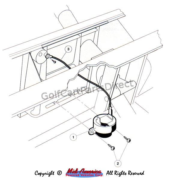 Sr 2799 36 Volt Battery Wiring Diagram As Well Ez Go Golf