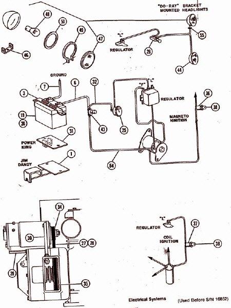 Excellent Basic Garden Tractor Wiring Wiring Diagram Wiring Cloud Itislusmarecoveryedborg