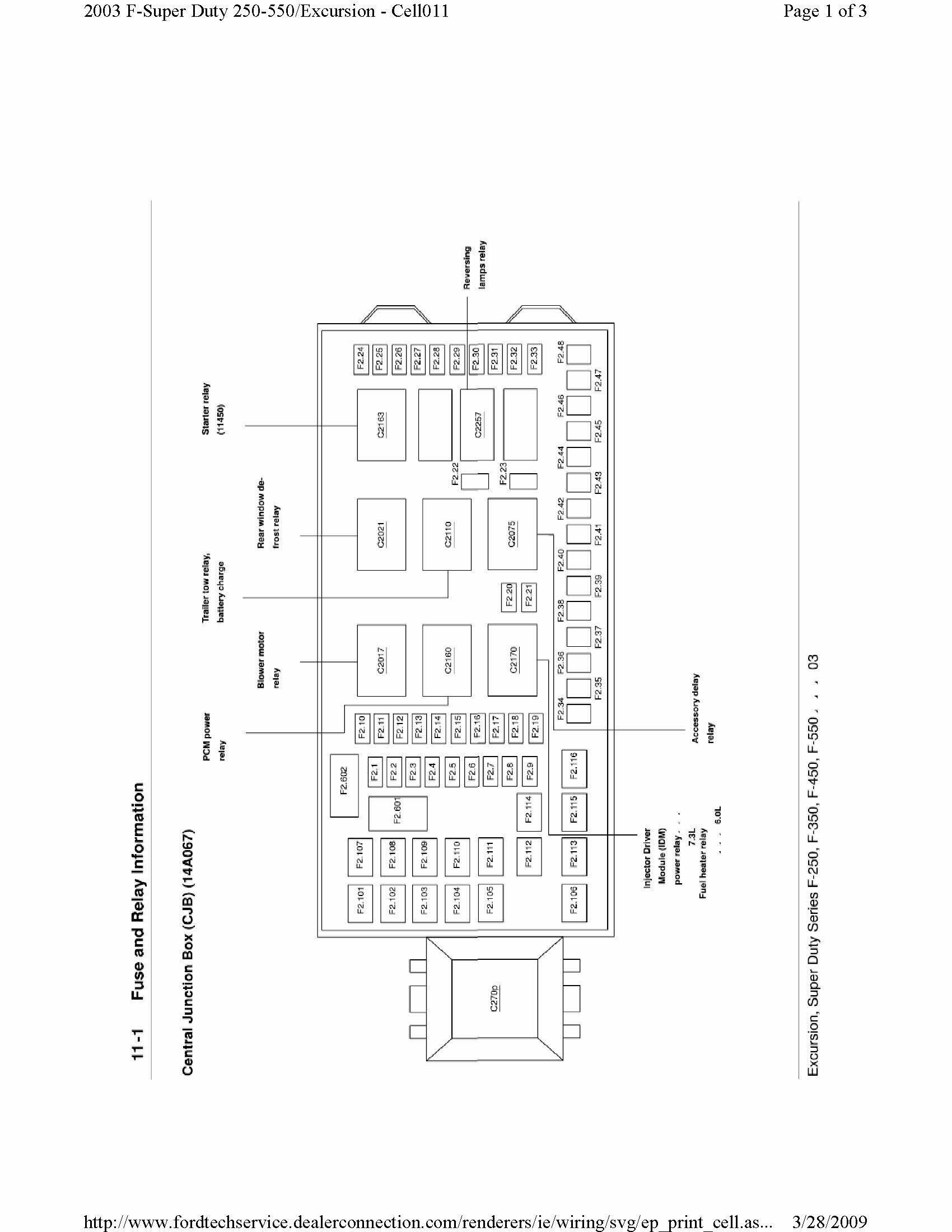 Strange 2005 Ford F250 Fuse Box Map Wiring Library Wiring Cloud Rineaidewilluminateatxorg