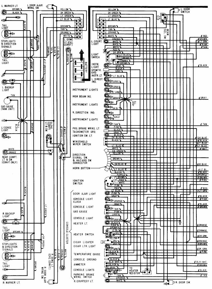XL_9433] 1967 Corvette Wiring Diagram Tracer Schematic Willcox Corvette  Schematic WiringBedr Monoc Majo Umize Penghe Isra Mohammedshrine Librar Wiring 101