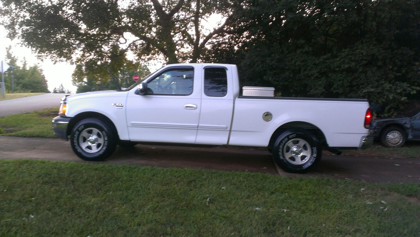 Cool Ford F 150 Questions Alternator Battery Or Electrical Cargurus Wiring Cloud Licukshollocom