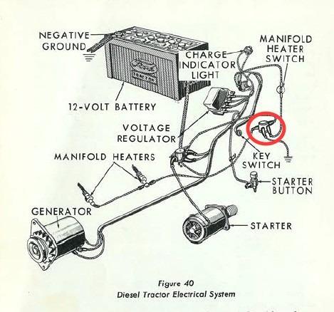 deisel ford 3000 ignition wiring diagram ea 8529  wiring diagram moreover ford 4000 tractor wiring diagram  wiring diagram moreover ford 4000