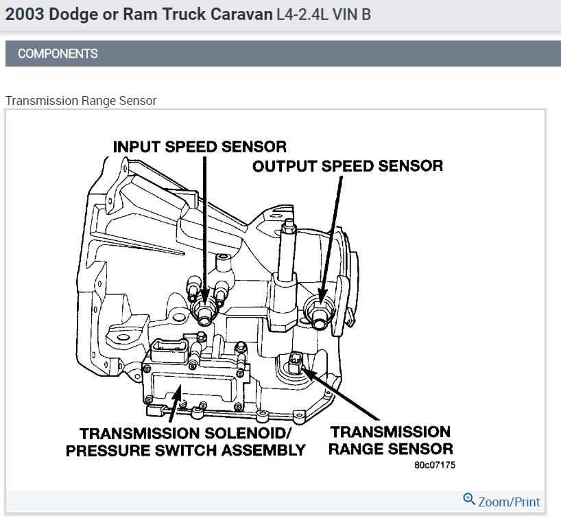 2003 Dodge Grand Caravan Wiring Diagram Pictures