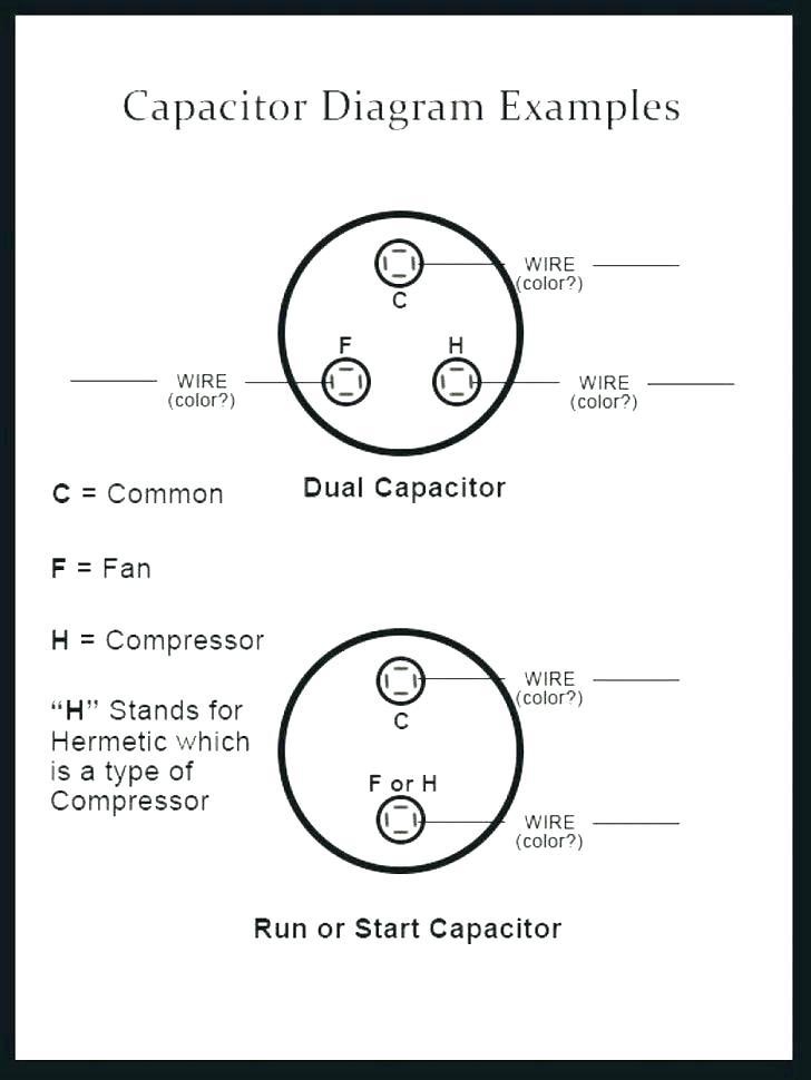 WT_9031] Ac Run Capacitor Diagram Wiring Diagram | Hvac Hard Start Capacitor Wiring Diagrams |  | Peted Ehir Licuk Mohammedshrine Librar Wiring 101
