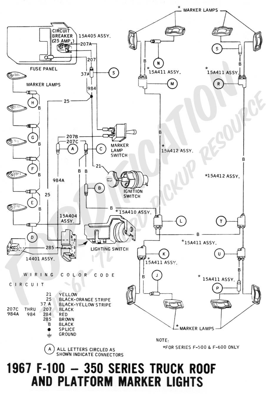 Awe Inspiring Ford Truck Technical Drawings And Schematics Section H Wiring Wiring Cloud Ittabpendurdonanfuldomelitekicepsianuembamohammedshrineorg