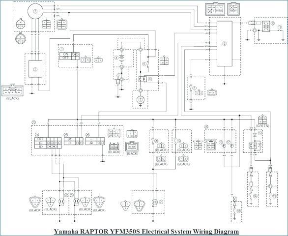 sw4128 wiring diagram for yamaha 700r schematic wiring