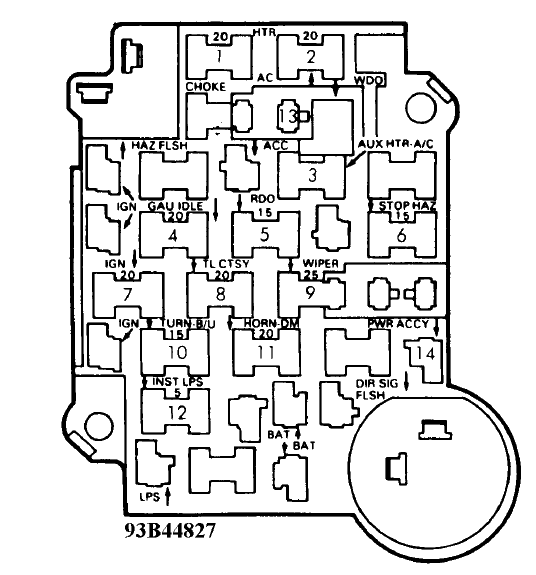 1987 chevy truck fuse diagram | seed-remuner wiring diagram column -  seed-remuner.echomanagement.eu  echo management