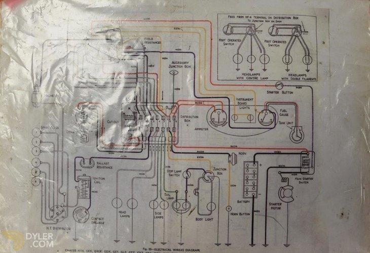 [SCHEMATICS_48IU]  SL_0443] 76 Rolls Royce Wiring Diagram Wiring Diagram | 76 Rolls Royce Wiring Diagram |  | Www Mohammedshrine Librar Wiring 101