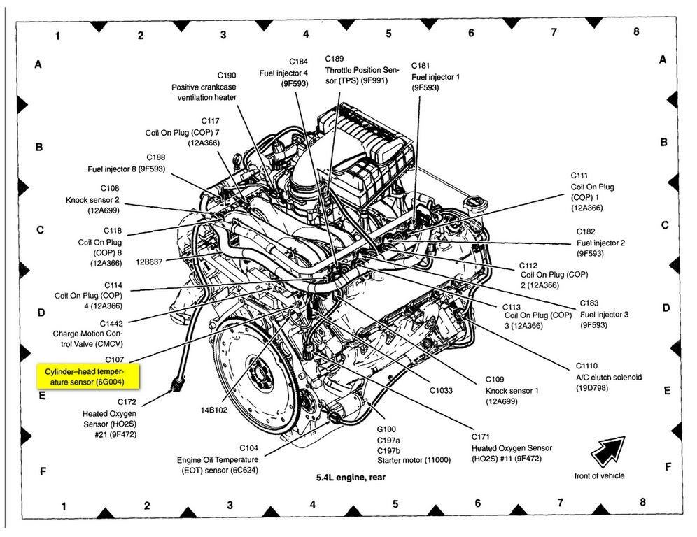 2000 ford excursion wiring diagram ford 4 6l engine diagram e3 wiring diagram  ford 4 6l engine diagram e3 wiring