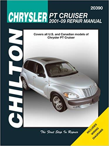 Marvelous Chilton Chrysler Pt Cruiser 2001 2009 Repair Manual Chiltons Wiring Cloud Histehirlexornumapkesianilluminateatxorg