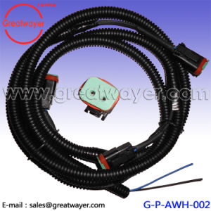 Super China 2 Pin Connector Deutsch Adapter Loom Light Wiring Harness Wiring Cloud Histehirlexornumapkesianilluminateatxorg