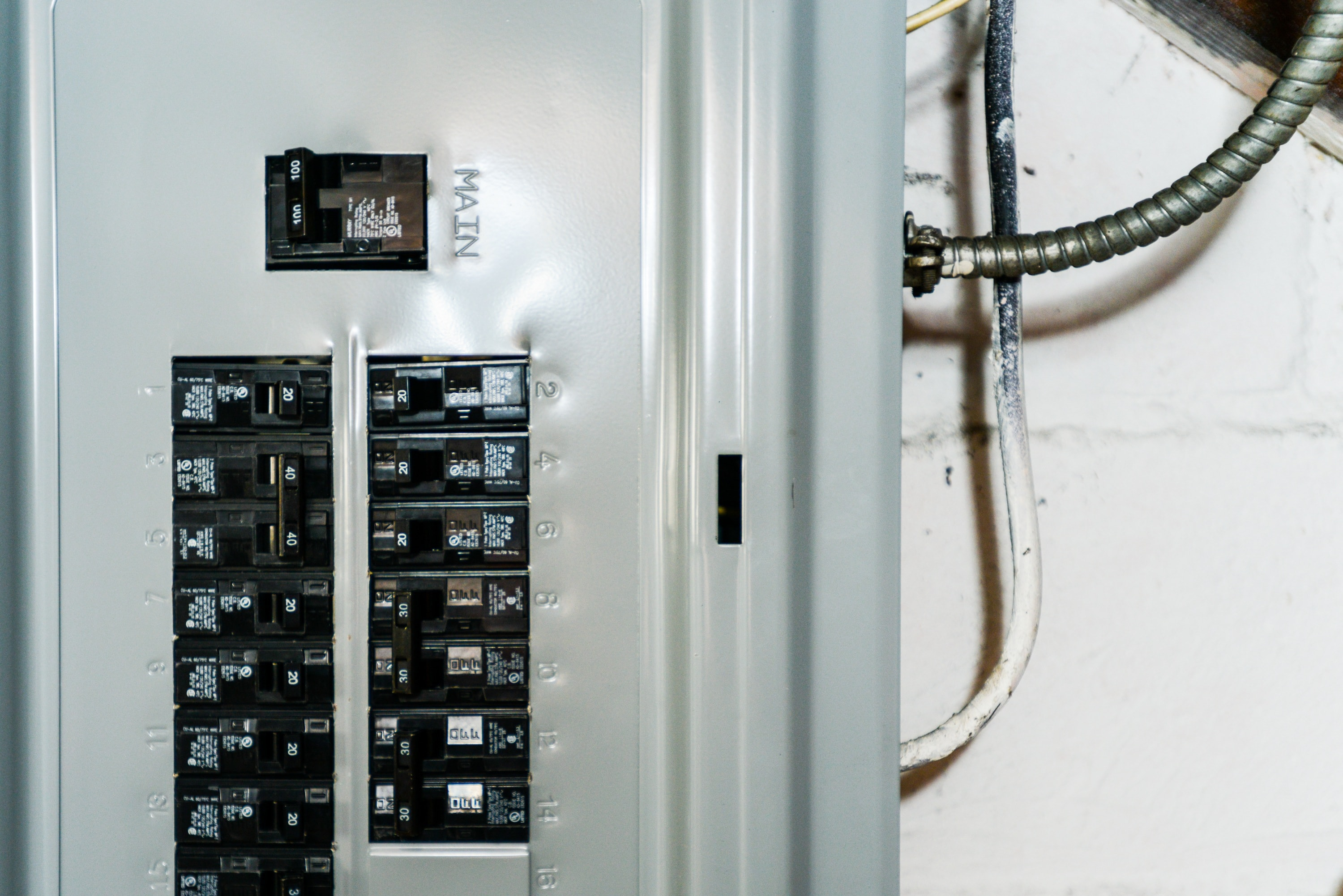 Terrific How Much Does It Cost To Rewire A House Angies List Wiring Cloud Overrenstrafr09Org