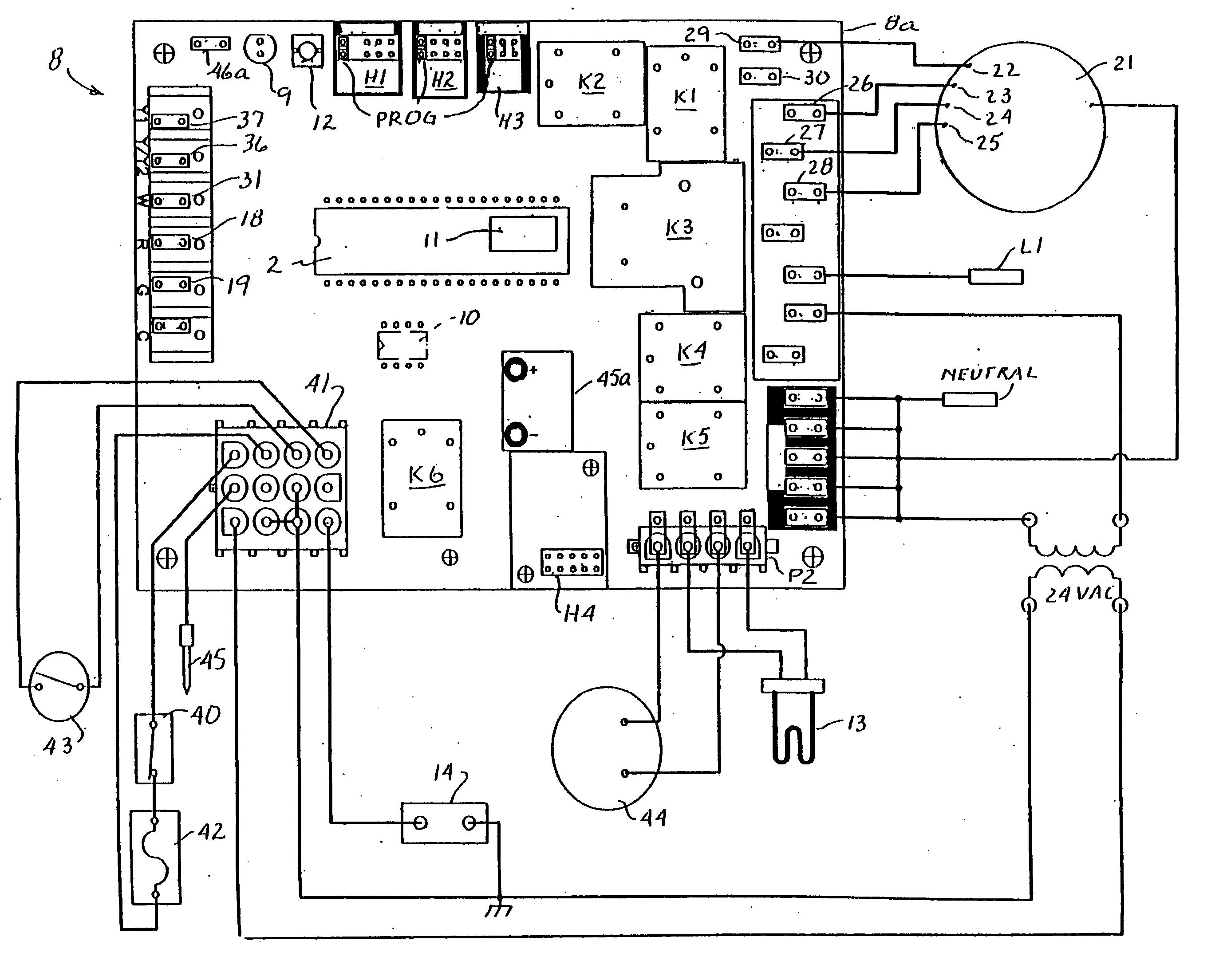 goodman heating wiring diagram free download control board wiring diagram wiring diagram data  control board wiring diagram wiring