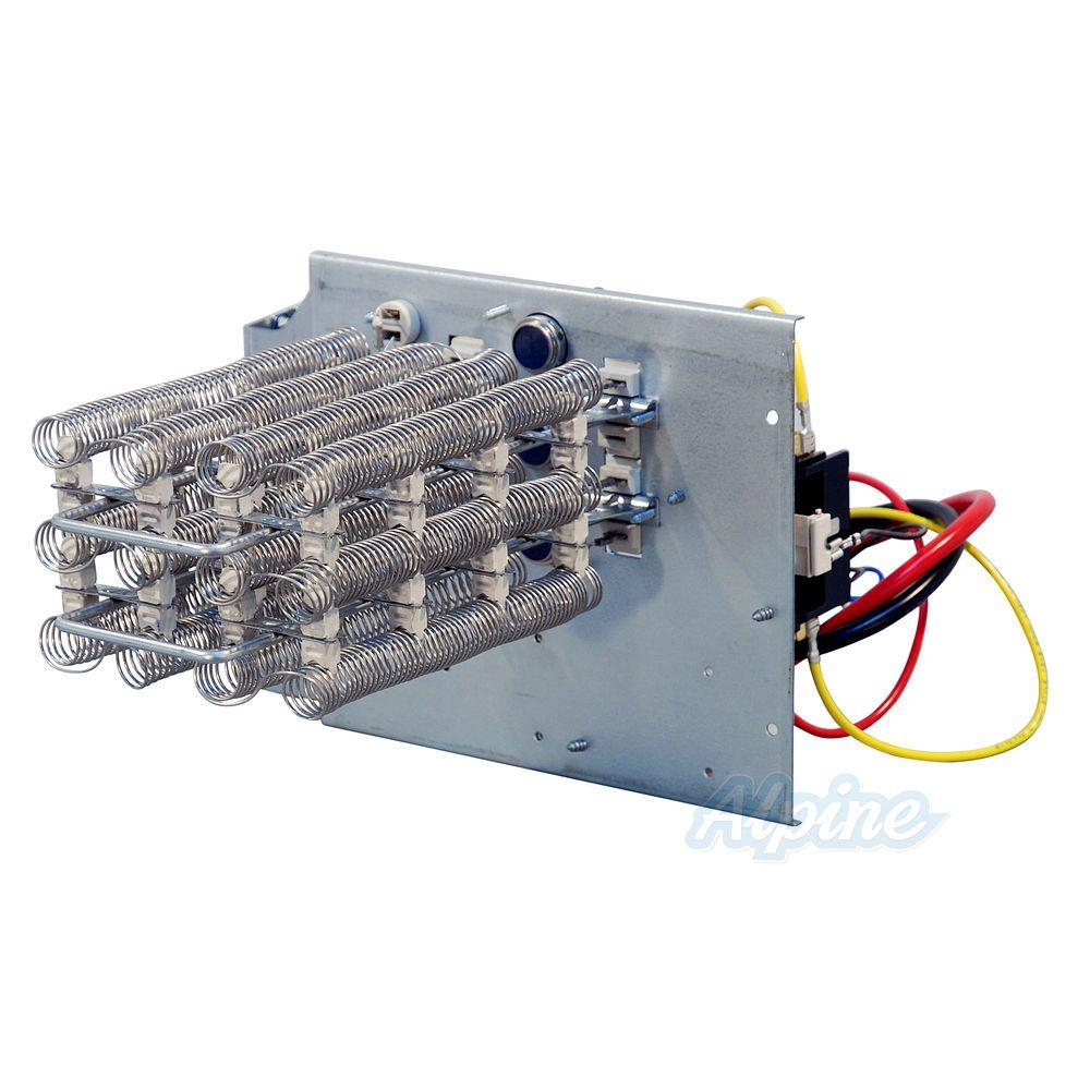 Enjoyable Goodman Hksc20Db 20 Kilowatt Heater Coil 68 200 Btus Of Heat Wiring Cloud Ostrrenstrafr09Org