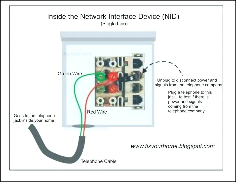 telephone network interface device diagram at amp t nid wiring diagram wiring diagram data  at amp t nid wiring diagram wiring