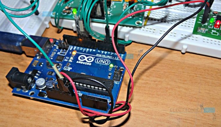 Fine How To Make Arduino Based Home Automation Project Via Bluetooth Wiring Cloud Uslyletkolfr09Org