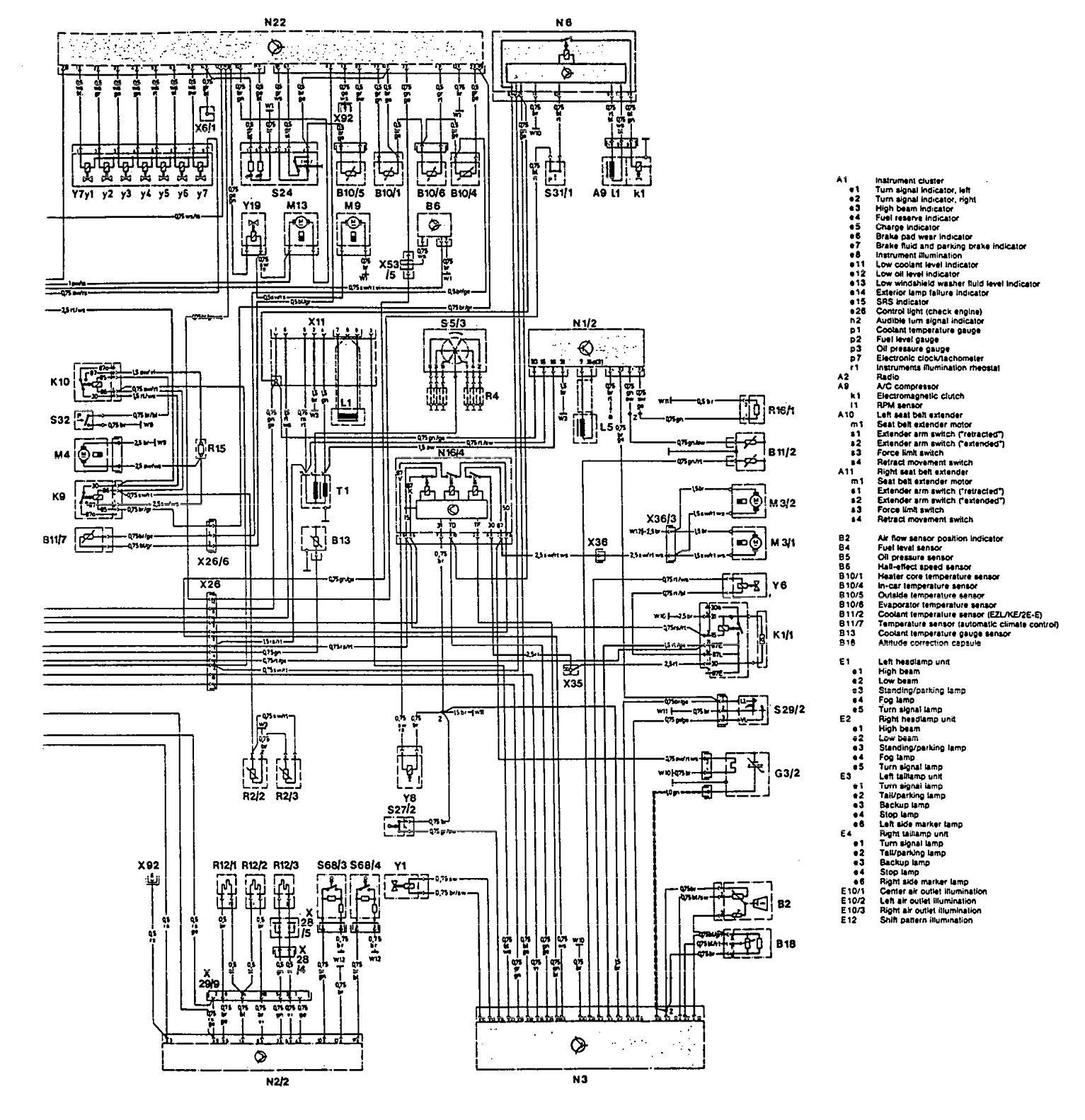 [DIAGRAM_38IS]  TH_5915] Mercedes Benz Lights Wiring Diagram Download Diagram   1992 Mercedes E300 Wiring Diagram      Opogo Basi Bemua Cette Mohammedshrine Librar Wiring 101