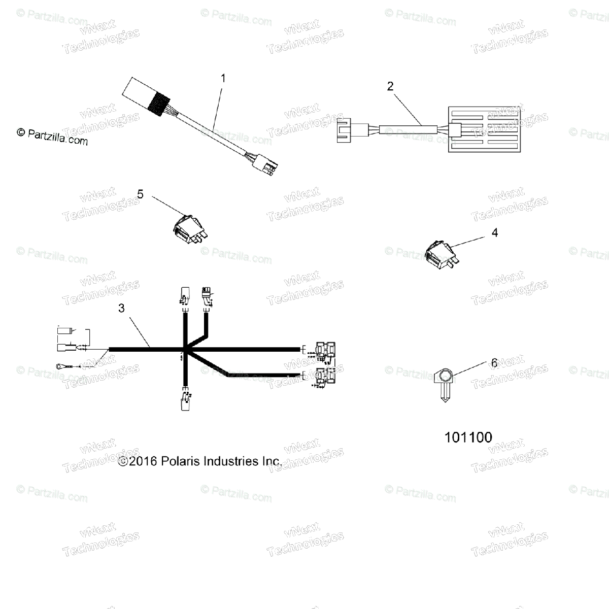 Snowmobile Hand Warmers Wiring Diagram
