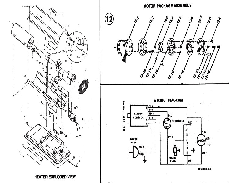 Terrific All Pro Heater Wire Diagram Wiring Diagram Wiring Cloud Timewinrebemohammedshrineorg