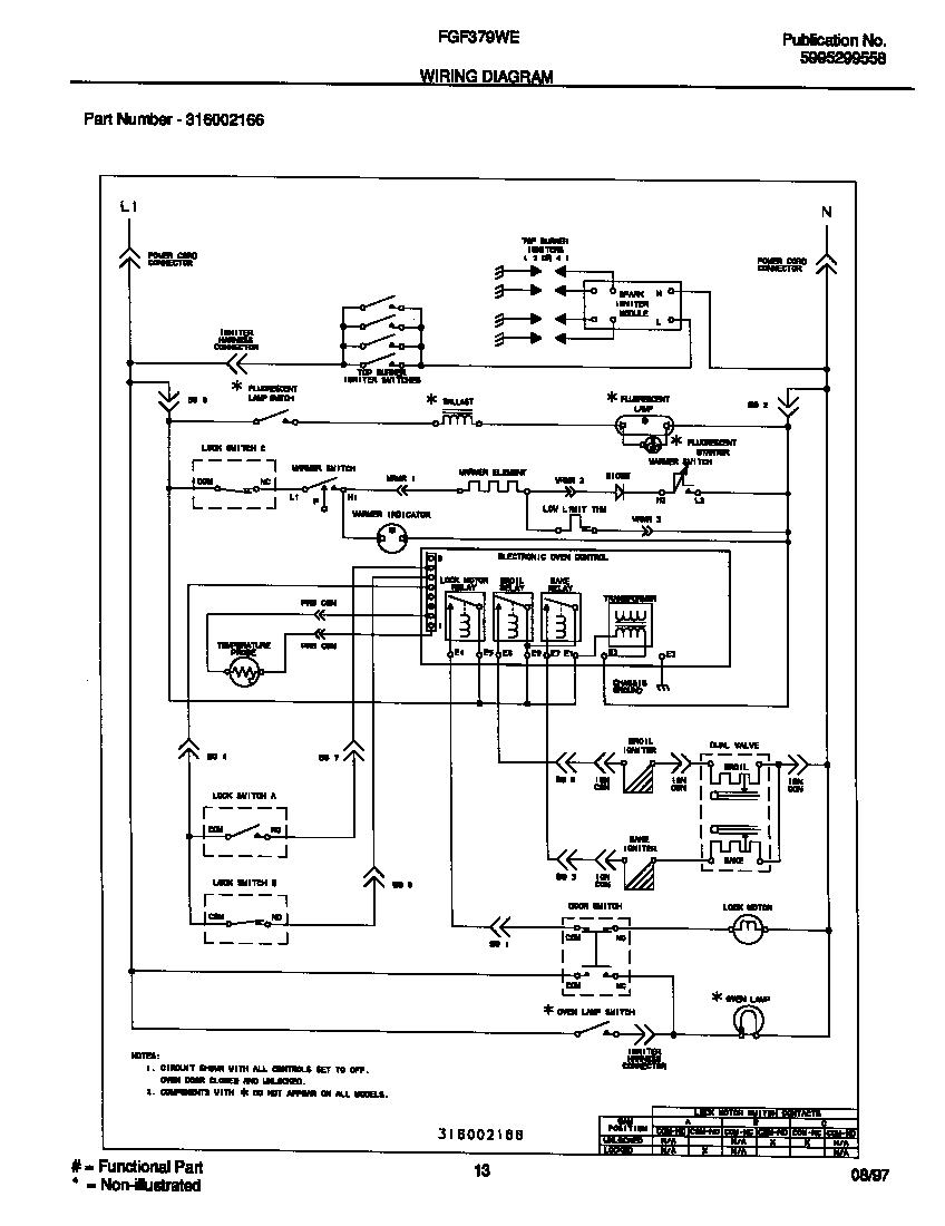 CV_6769] Appliance Talk Frigidaire Front Load Dryer Wiring Diagram Download  Diagram