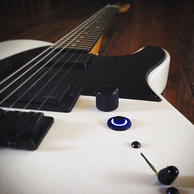 Brilliant Guitar Killswitch 9 Steps With Pictures Wiring Cloud Rometaidewilluminateatxorg