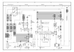 Pleasant Toyota Corolla 1999 Headlight Wiring Diagram Wiring Diagram Wiring Cloud Grayisramohammedshrineorg